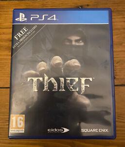 Thief (Sony PlayStation 4 PS4)