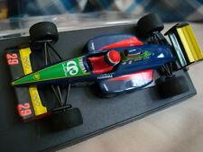 ONYX F1 LARROUSSE FORD 091 Eric Bernard 1991 1/43 with Case