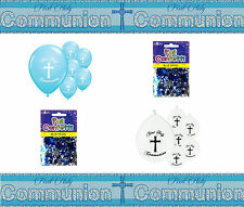 FIRST HOLY COMMUNION BOY PARTY PACK (29)