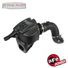 AFE AIR INTAKE FOR 2013-2018 DODGE RAM CUMMINS DIESEL 6.7L QUANTUM PRO DRY S