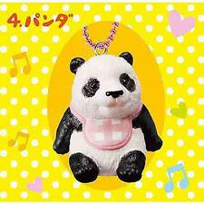Re-Ment Animal Mascot Petit Animal Series  Animal Baby Figure Panda
