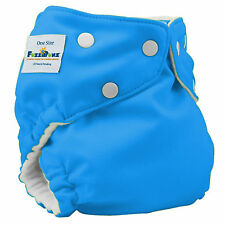 Diapering Baby Fuzzibunz® One Size Cloth Pocket Diaper 2 Pack With Matching Leggings Gift Set