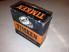 Timken Tapered Roller Bearing 438 NEW IN BOX FOR SALE Wisconsin