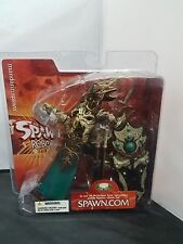 MANDARIN SPAWN Series 2 Spawn Reborn Action Figure, McFarlane Toys 2004 NOSC