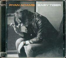 Ryan Adams - Easy Tiger Hard Case Cd Eccellente