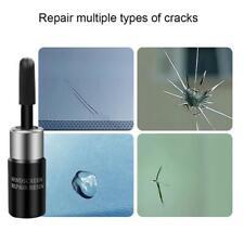 Glass Nano Repair Solution Fluid Car Window Glass -Crack Scratch Repair Tool
