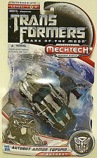 TRANSFORMERS Dark of the Moon Collection_Deluxe Autobot ARMOR TOPSPIN figure_MOC