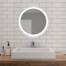 1200x800mm LED Illuminated Mirror Touch Switch Wall mounted Bathroom Must-have