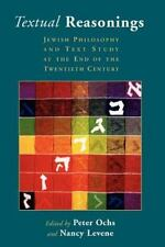 Radical Traditions: Textual Reasonings : Jewish Philosophy and Text Study at...
