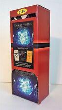 2013 Leaf The Mortal Instruments: City of Bones 48-Pack Box (One Bonus Tarot)