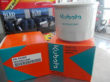 Kubota L, M & S Series Engine Oil Filter HH16432430  W21ESO1640 (ba)