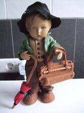 Hummel Göbel Puppe Nr.7   der Wanderbub