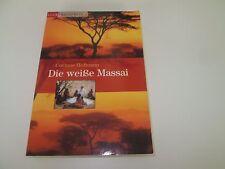 Die weiße Massai von Corinne Hofmann (Club Taschenbuch) #b03