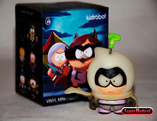 Mysterion GID Chase Figure South Park Fractured But Whole Mini Series Kidrobot