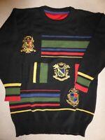 Vintage MONDI Sweater ESCADA Pullover Wool sz 34