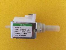Original Wasser Pumpe Ulka EP5GW für DeLonghi Bosch Siemens