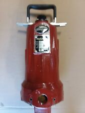 Grinder Pump, LIBERTY model LSG203M , 2 HP, 208-230 Voltage. Omnivore Grinders