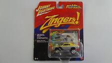 Johnny Lightning Street Freaks Zingers 1971 Dodge Challenger