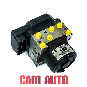 ABS Steuergerät Hydraulikblock 58920-2C600 BH60106900 32AK4L12A87 Hyundai Coupe