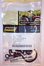 Oem Moose Caliper Rebuild Kit Suzuki Lta500F, Lta400/F (02-07) Ltz400/Z (03-08)