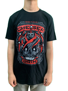 Chelsea Grin Ashes To Ashes Unisex Official Tee Shirt Brand New Various Sizes Ro