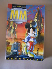 MM Mickey Mouse Mystery Magazine #0 Disney  [MZ11-2]