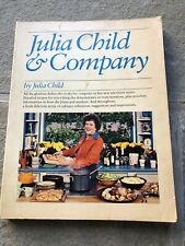 Julia Child & Company (1978, Knopf)