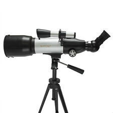 "350x70 Rich-CAMPO Rifrattore Telescopio con Finder scope. standard 1.25"" oculare"