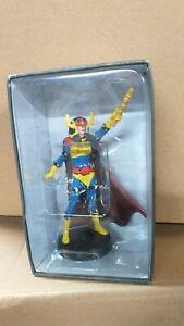 eaglemoss SUPER HERO -  plomb - DC / MARVEL - big barda  jack kirby