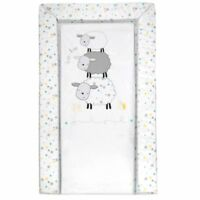 Silvercloud Counting Sheep Changing Mat Universal Fit