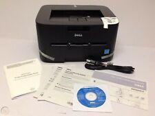 Dell 1130 Standard Workgroup Monochrome Laser Printer USB Toner 0C9HHN 0T0MXR