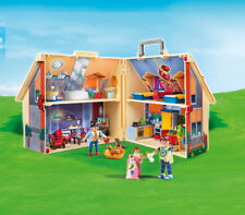 Playmobil - Puppenhaus - Mein Mitnehm-Puppenhaus, Neu, Ovp, 5167