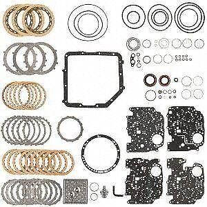 Master Rebuild Kit Plus ATP Professional Auto Parts SMS9