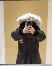 NEW 2019 GREY LABEL LATEST CONCEPT BLACK CANADA GOOSE EXPEDITION MM PARKA JACKET