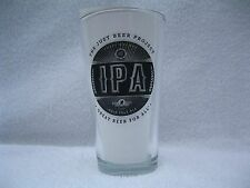NEW JUST BEER PROJECT IPA Pint Beer Cider 16 oz Glass Set of 4