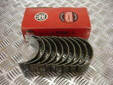 Fiat / Lancia 124, 128, Uno, X1/9, Beta Engine Bearings