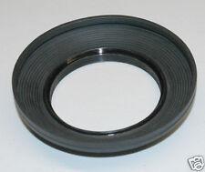 Parasoleil CAOUTCHOUC 49mm 49 mm pour les lentilles grand angle