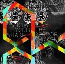 CHICKEN LIPS - THE BEST OF CHICKEN LIPS NEW CD