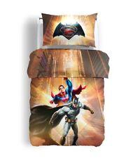 Trapunta CALEFFI DC Comics Batman VS Superman Stampa Digitale Piazzata Singolo