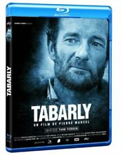 Film - Tabarly FRENCH VERSION YANN TIERSEN BluRay NEU OVP