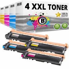 TONER SET für BROTHER DCP9010CN HL-3040CN 3070CN 3070CW MFC-9120CN 9320CW TN230