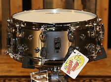"Mapex Black Panther ""Wraith"" Snare Drum ""Video Demo"""