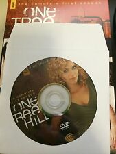 One Tree Hill – Season 1, Disc 3 REPLACEMENT DISC (not full season)