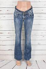 Lee Jeans Femmes Taille w28-l28 Model Leola