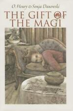 The Gift of the Magi (Hardback or Cased Book)