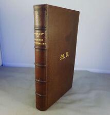 LETTRES SPIRITUELLES DE BOSSUET EXTRAITES DE SES OEUVRES / 1855 DOUNIOL