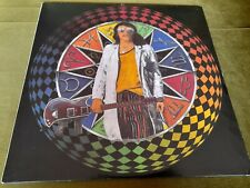 DAVE BROCK(HAWKWIND)-EARTHED TO THE GROUND LP(FLICKNIFE)