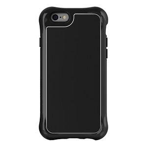Ballistic Apple 6s iPhone 6 Tungsten Slim Rugged Protective Shockproof Case