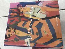 O Livro Da Arte Martins Fontes Paperback Portuguese 1995 Brasil Sao Paolo 1996