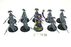 Warhammer High Elves Vanari Auralan Wardens - JYS5